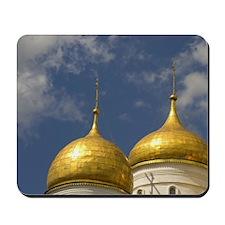 Russia. Moscow. Kremlin. Assumption Cath Mousepad