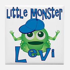 levi-b-monster Tile Coaster