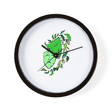 bbelieve Wall Clock