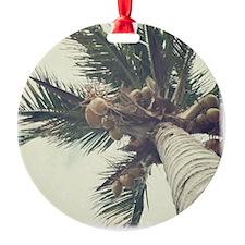 palmcoco-1 Ornament