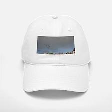 Dingal, Dingle Peninsula, Ireland, Houses, Str Baseball Baseball Cap