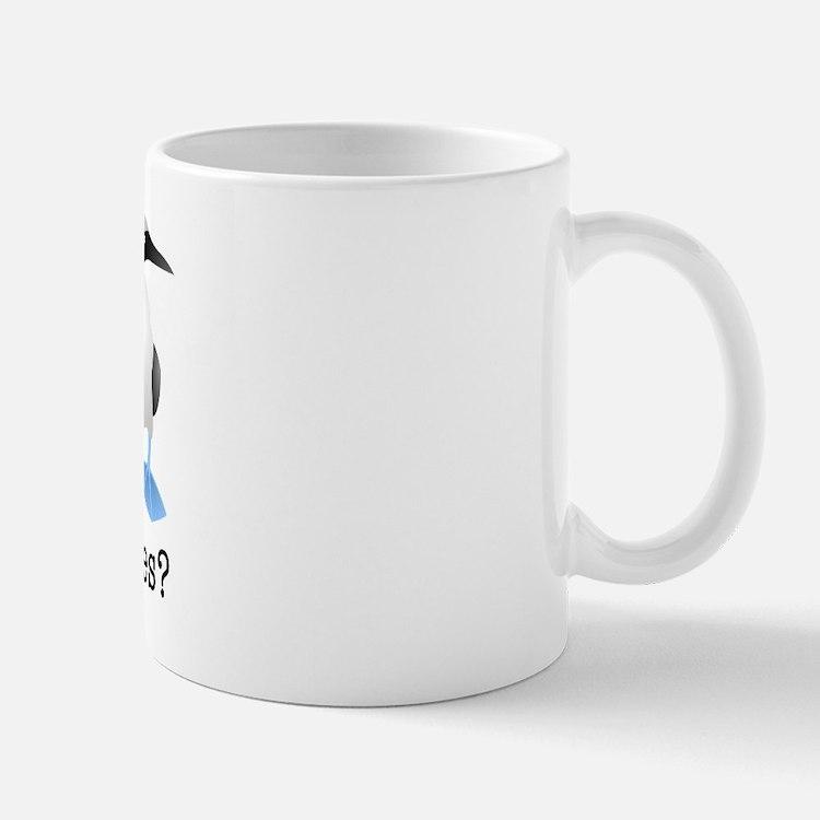 How Bout Dem Boobies Mug