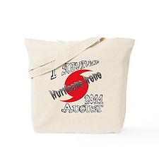 Irene survivor Tote Bag