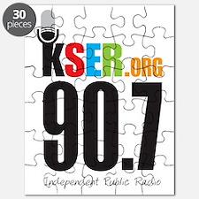 KSER_Logo_Vertical Puzzle