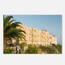 TAORMINA: Excelsior Palac Postcards (Package of 8)