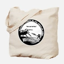 Mob_Tee_button Tote Bag