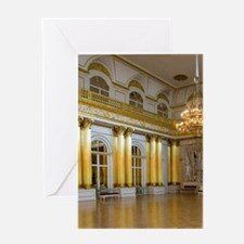 The Hermitage (aka Winter Palace). T Greeting Card
