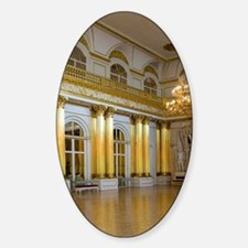 The Hermitage (aka Winter Palace).  Decal