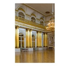 The Hermitage (aka Winter Postcards (Package of 8)