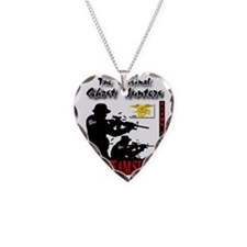 ghost hunters final Necklace