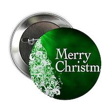 "Christmas 2.25"" Button"