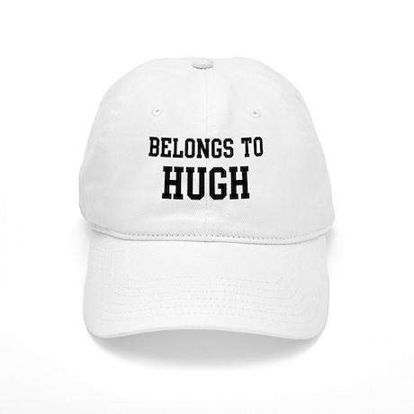 Belongs to Hugh Cap