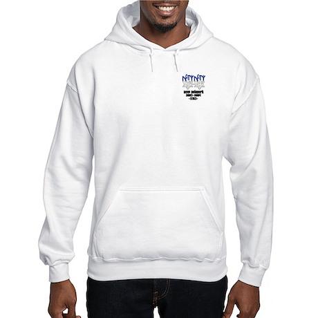 RCVP Network Hooded Sweatshirt