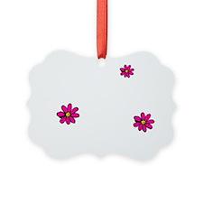 Twilite Girl Paj -dk Ornament