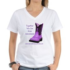 Kick Sarcoidosis Shirt