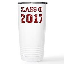 2017, ckletterman Travel Mug