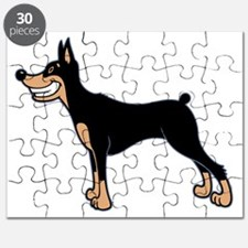 stumpy-silh-T Puzzle