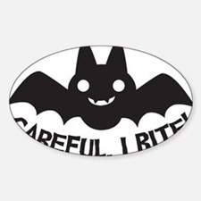 cpibite Sticker (Oval)