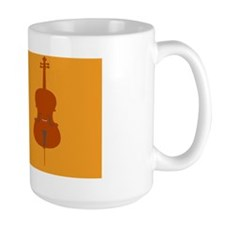 clutchCelloCame Coffee Mug