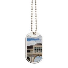 Designed by Ricardo Bofillon, Herault Dep Dog Tags