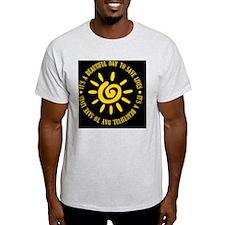 Save Lives Pillow T-Shirt