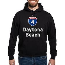 I-4 Daytona Beach Hoodie