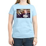 Bush WTF? Women's Light T-Shirt