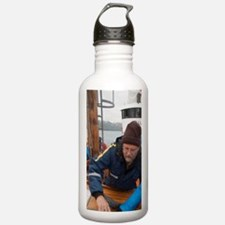 Iceland anticipates th Water Bottle