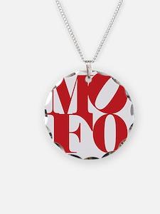 MOFO Necklace