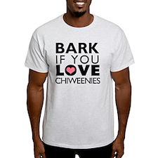 BARK3 T-Shirt
