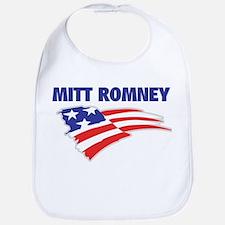 Fun Flag: MITT ROMNEY Bib