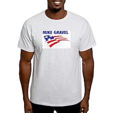 Fun Flag: MIKE GRAVEL T-Shirt