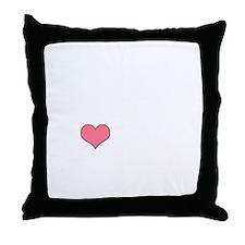 BARK2 Throw Pillow