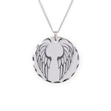 Wings - 10 inches Necklace