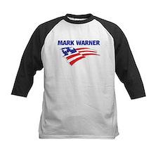 Fun Flag: MARK WARNER Tee