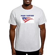 Fun Flag: MARK SANFORD T-Shirt