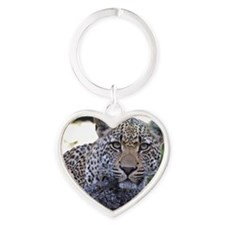Nyaleti Young Male 2-3 7 large Heart Keychain