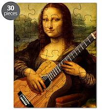mona-guitar-CRD Puzzle