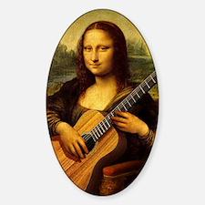 how to play mona lisa on guitar