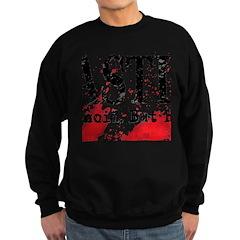 Castle_Bloody-ParanoidRight_lite Sweatshirt