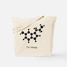 Sleepy Serotonin Tote Bag