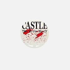 Castle_Bloody-Write_lite Mini Button
