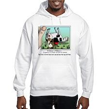 CA Cow Hoodie