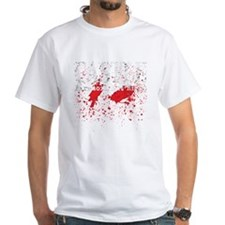 Castle_Bloody-ParanoidRight_dark Shirt