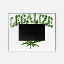 Legalize Picture Frame