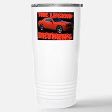AC96 R CP-MOUSE Travel Mug