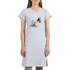 LOVE SHARK Women's Nightshirt
