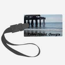 002a Luggage Tag