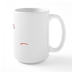 Were Adults Blk Mug