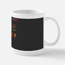 AWCRAP90WSMALL FRAMED Mug